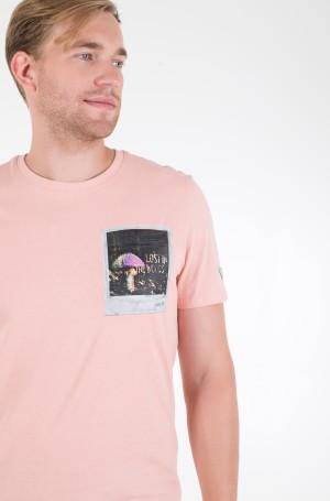 Marškinėliai M0YI73 I3Z11-2
