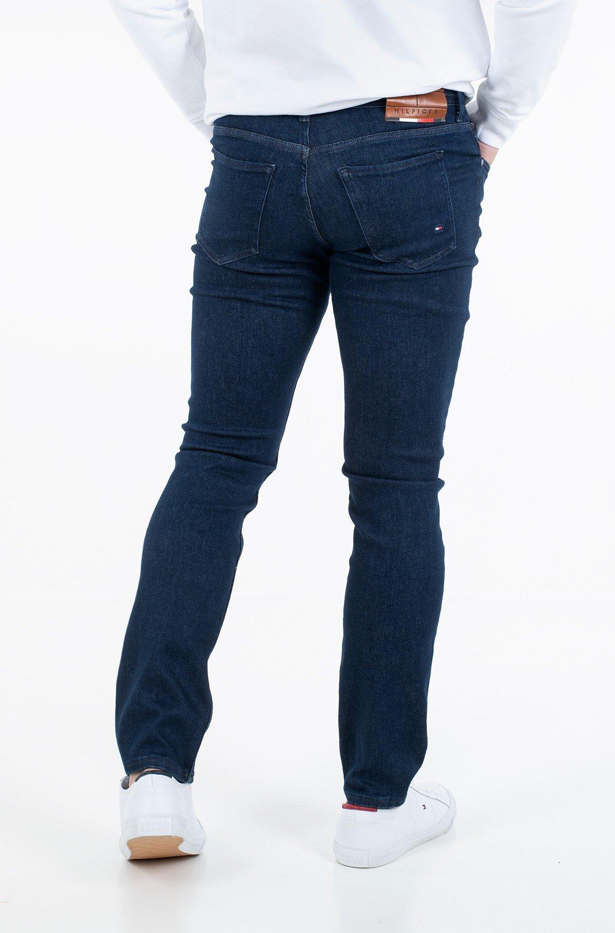 Jeans SLIM BLEECKER HSTR SELBY BLUE-full-2