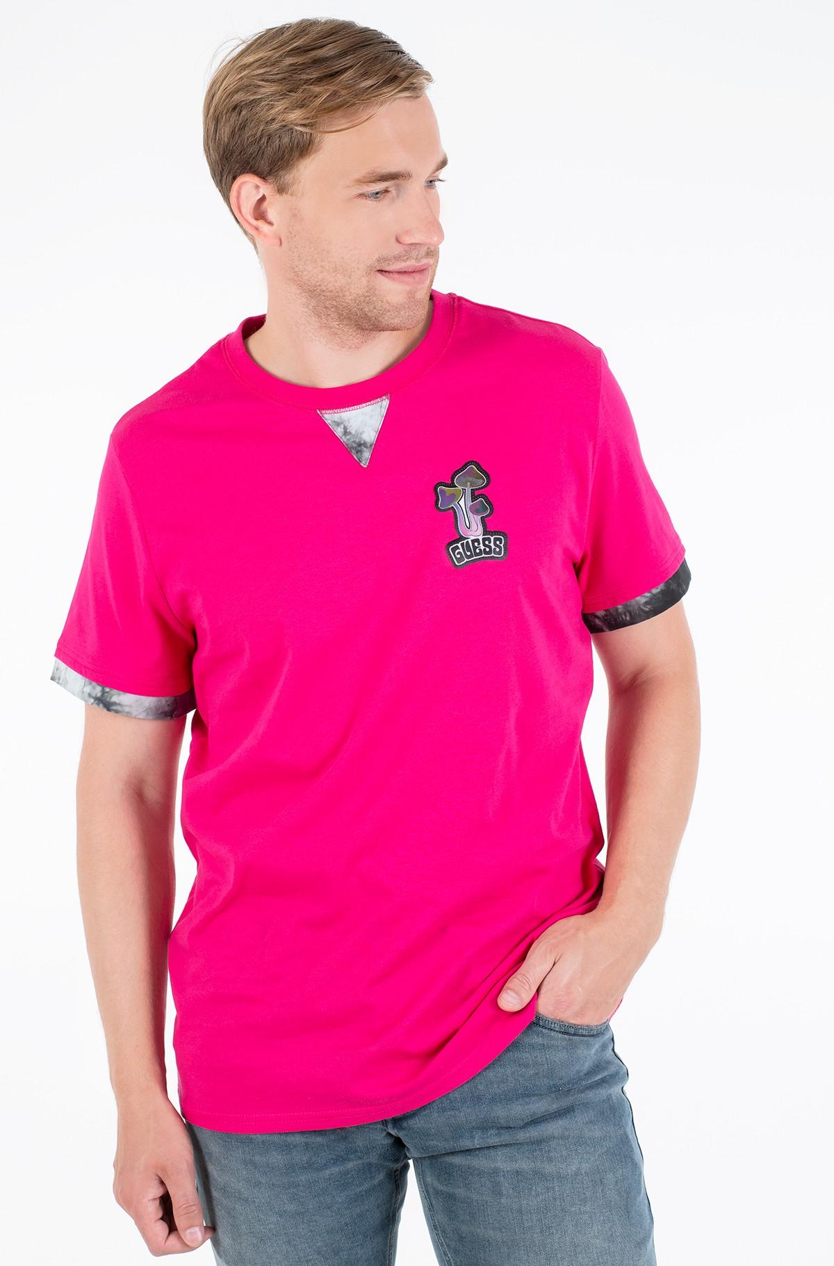T-shirt M0YI69 K8FQ0-full-1
