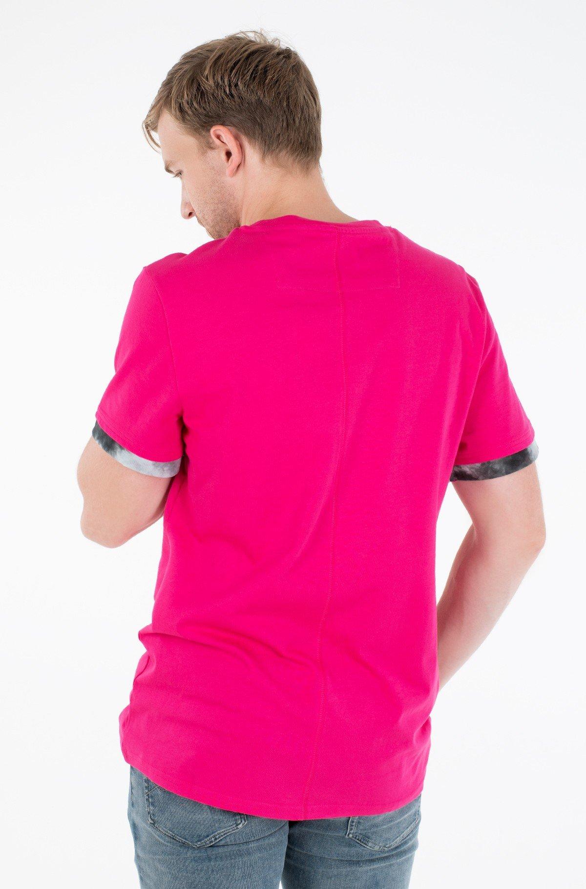 T-shirt M0YI69 K8FQ0-full-2