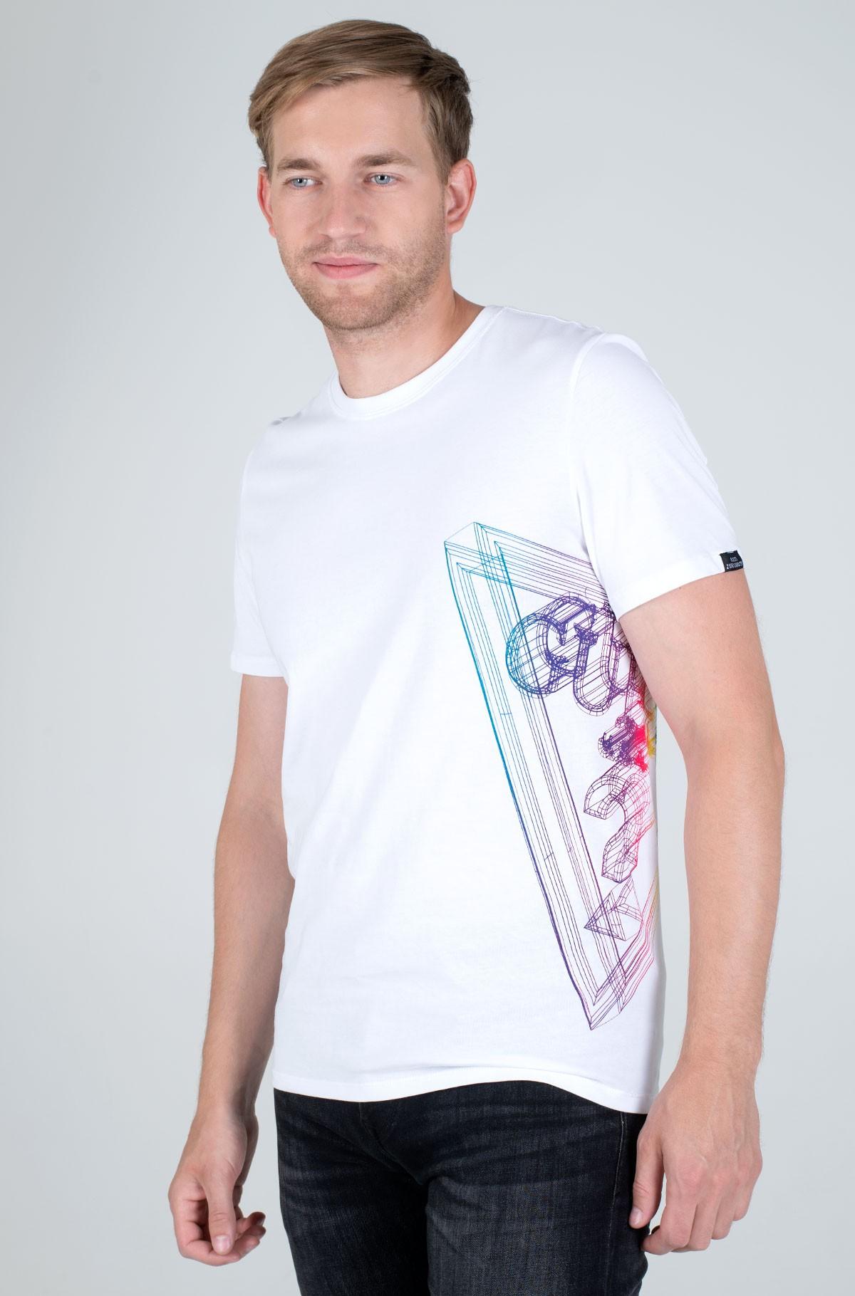 T-shirt M0YI45 K8HM0-full-2