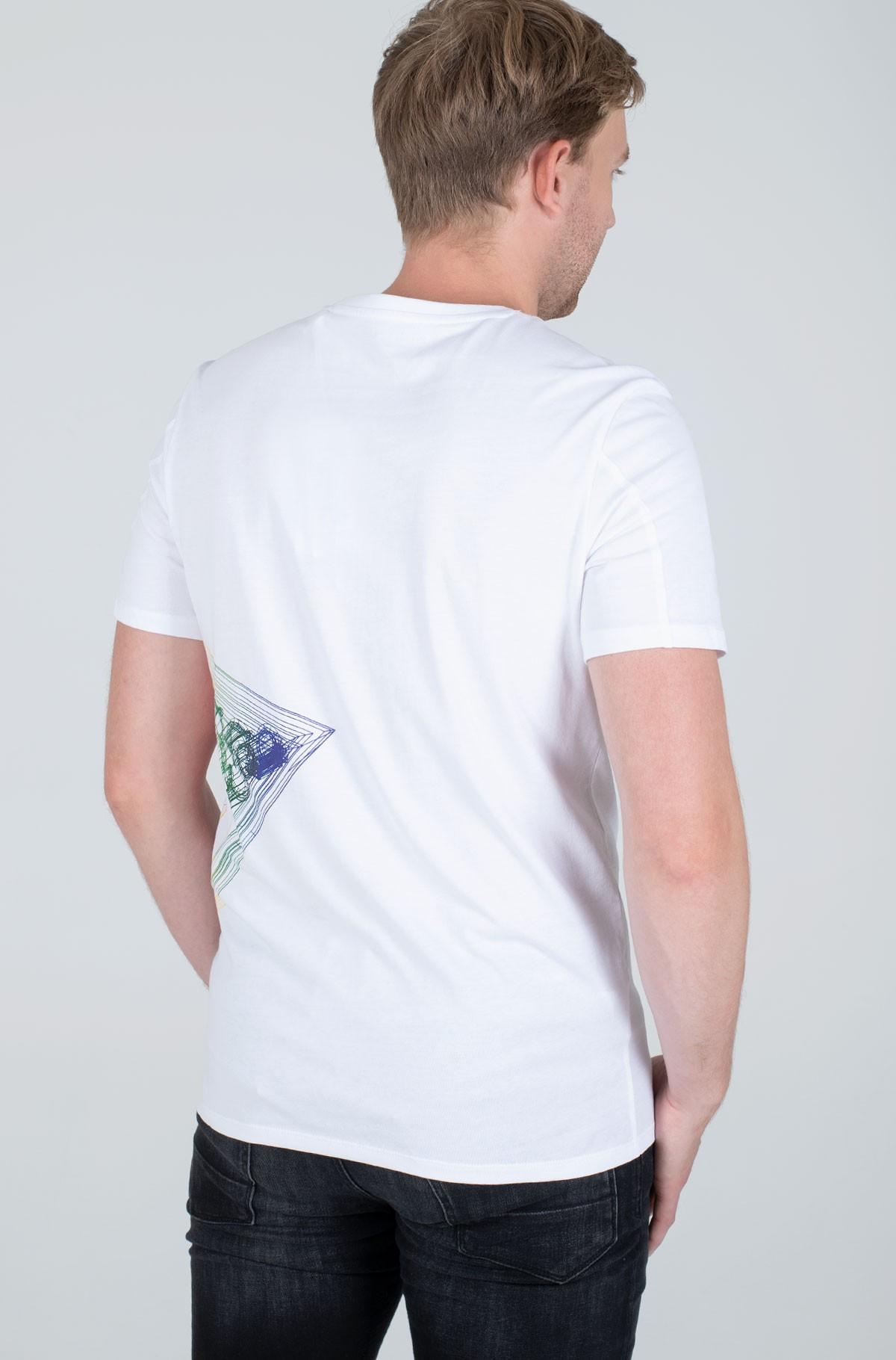 T-shirt M0YI45 K8HM0-full-3