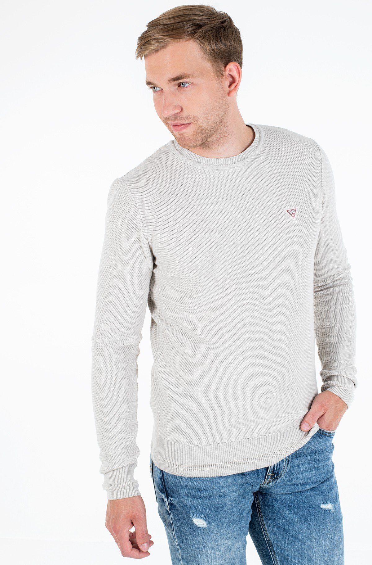Sweater M0YR42 Z2NN0-full-1