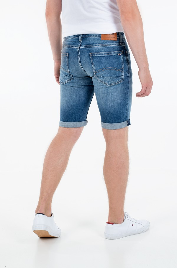 RONNIE  RELAXED SHORT DVMD-hover
