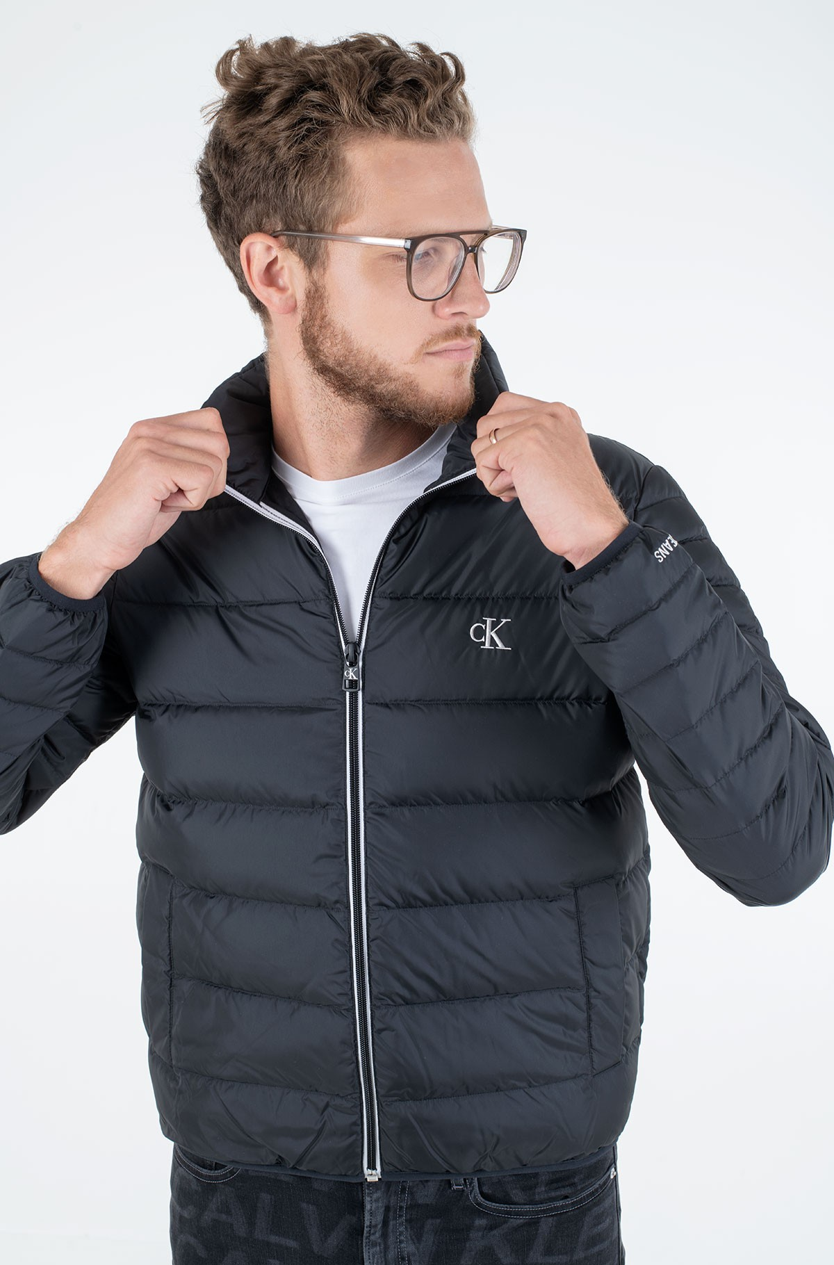 Jope LIGHT DOWN JACKET-full-1