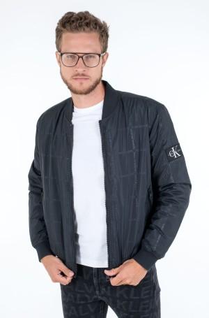 Jacket GRID BOMBER-1