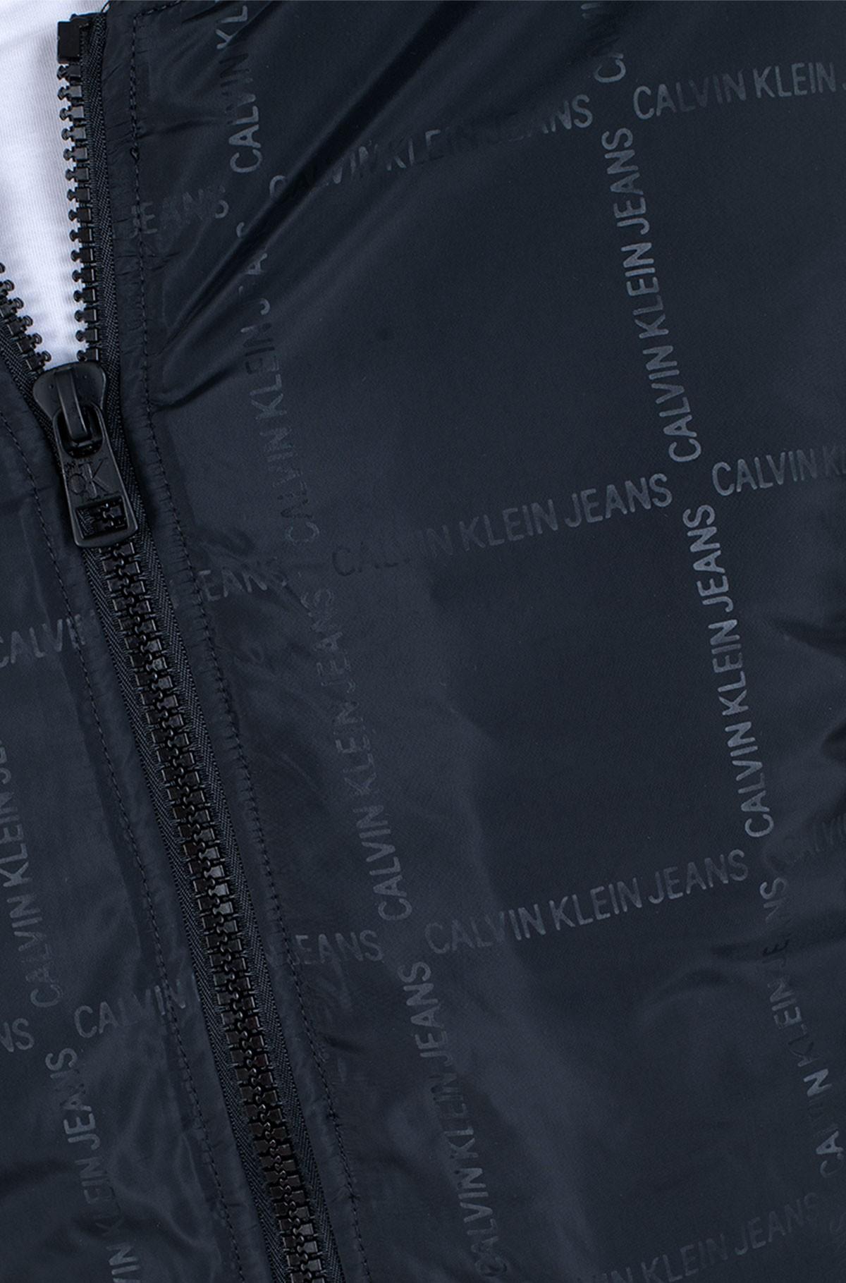 Jacket GRID BOMBER-full-3