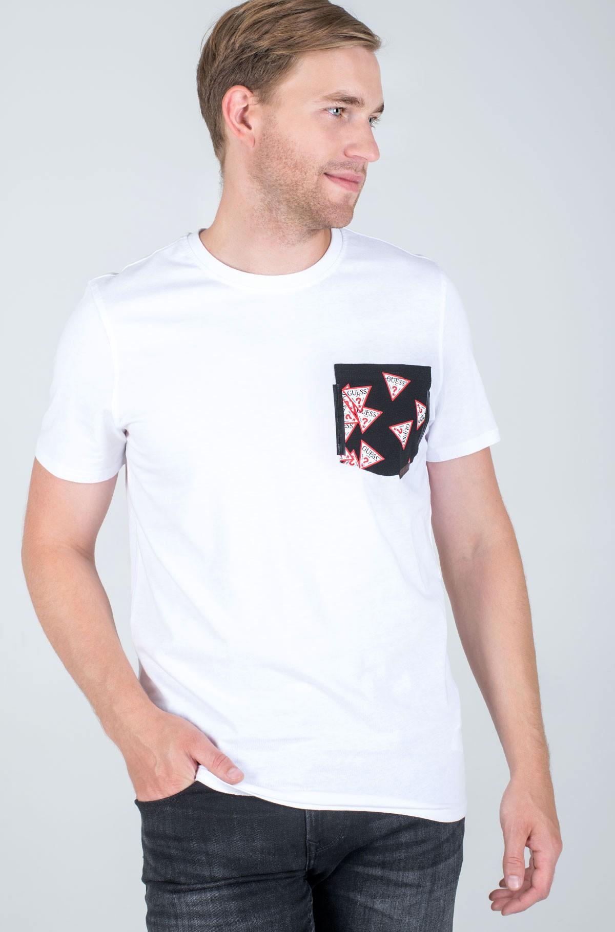 T-shirt M0YI59 I3Z11-full-1