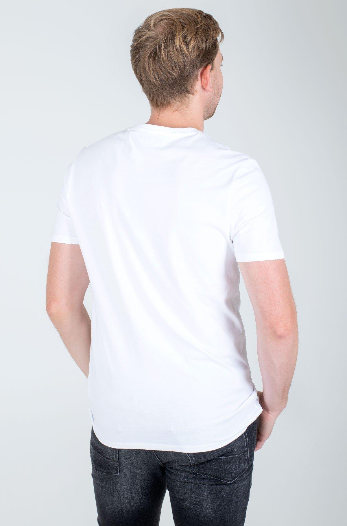 T-shirt M0YI59 I3Z11-full-2