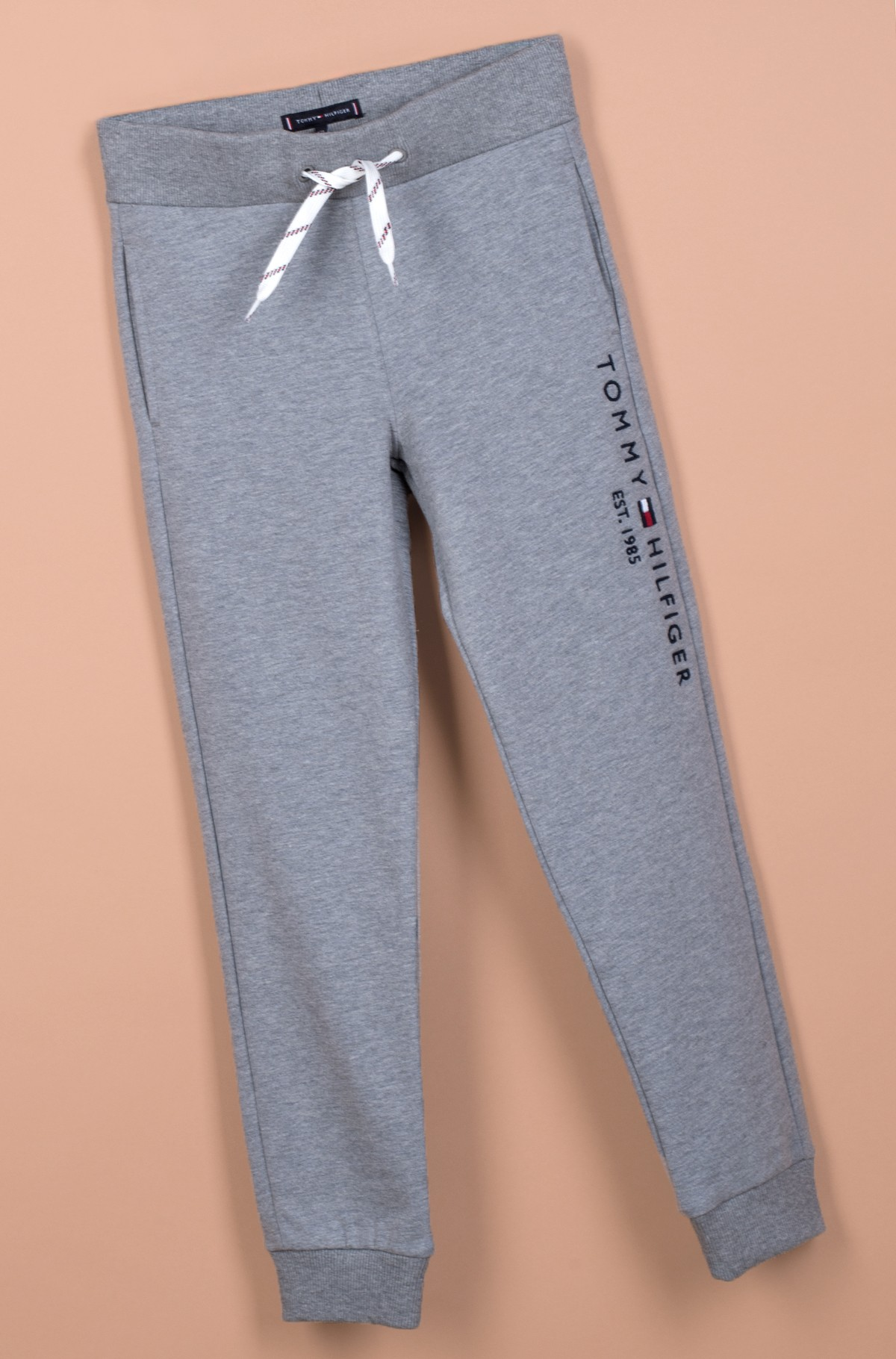 Dressipüksid ESSENTIAL SWEATPANTS-full-1
