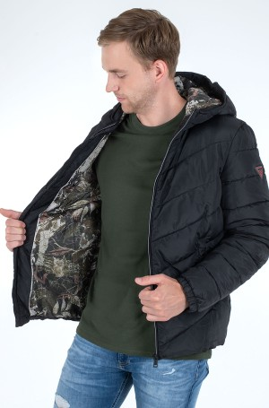 Jacket M0YL45 WD2T0-1