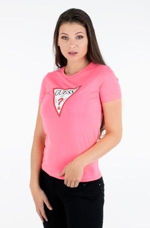 Marškinėliai W0YI57 K8HM0-1