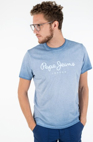 Marškinėliai WEST SIR/PM504032-1