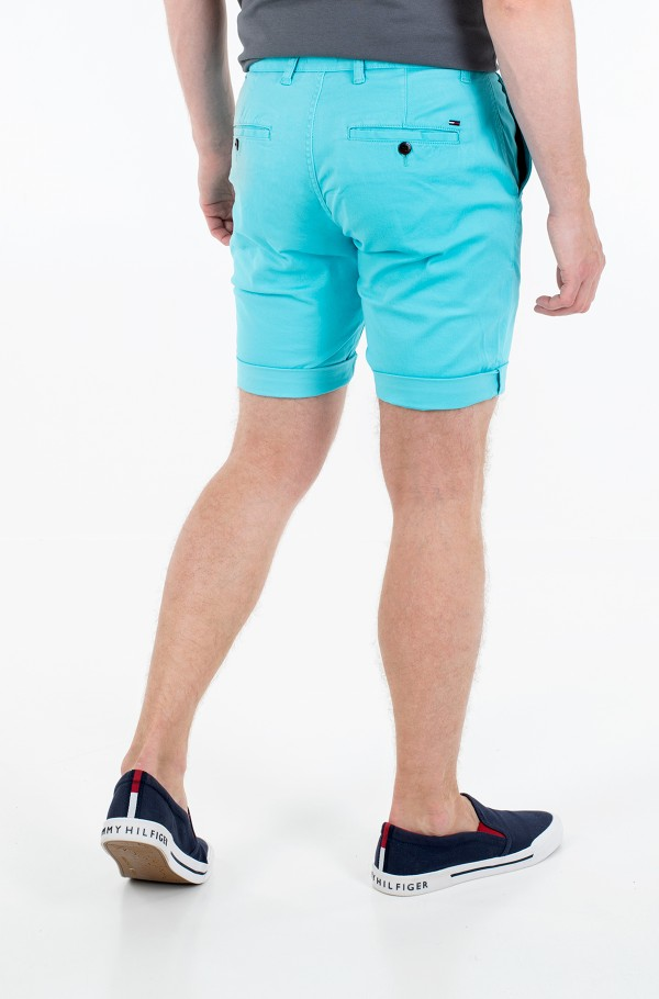 TJM ESSENTIAL CHINO SHORT-hover