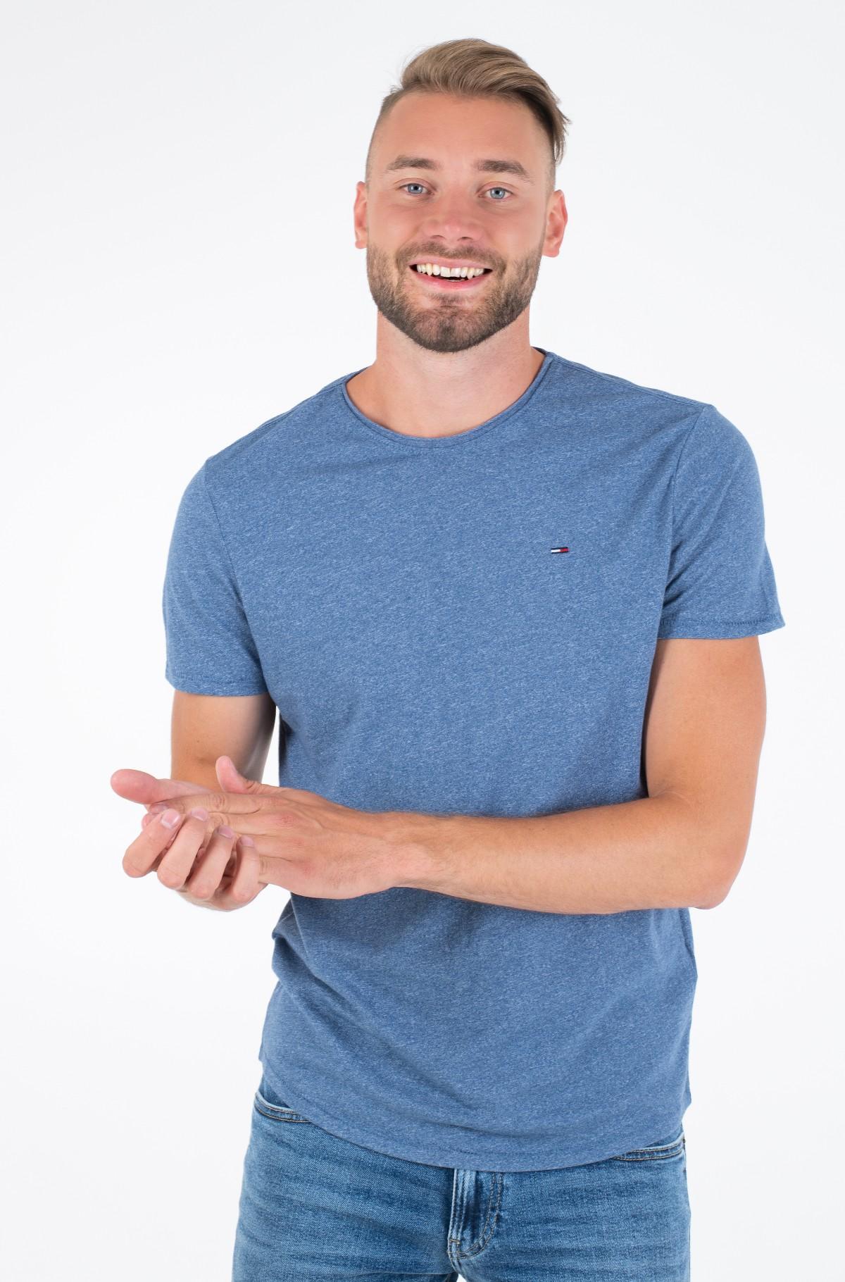 T-shirt TJM ESSENTIAL JASPE TEE-full-1