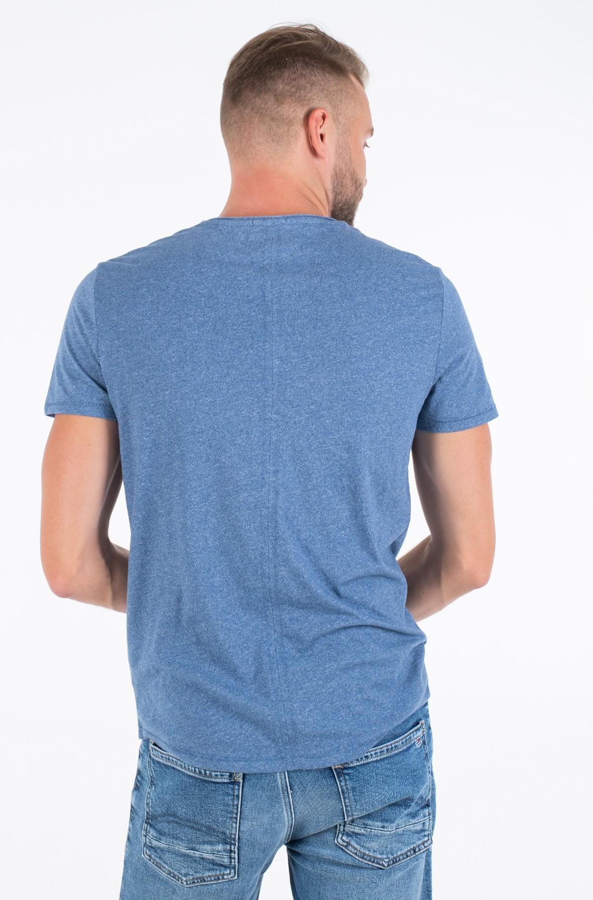 T-shirt TJM ESSENTIAL JASPE TEE-full-2