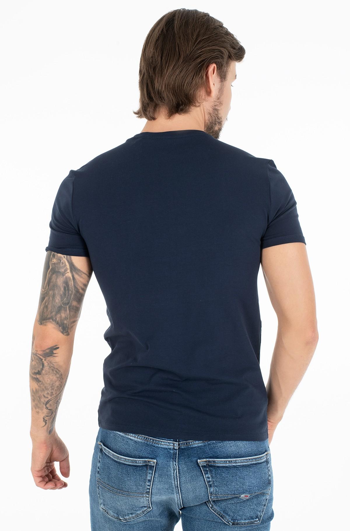 T-shirt M0YI24 J1300-full-2