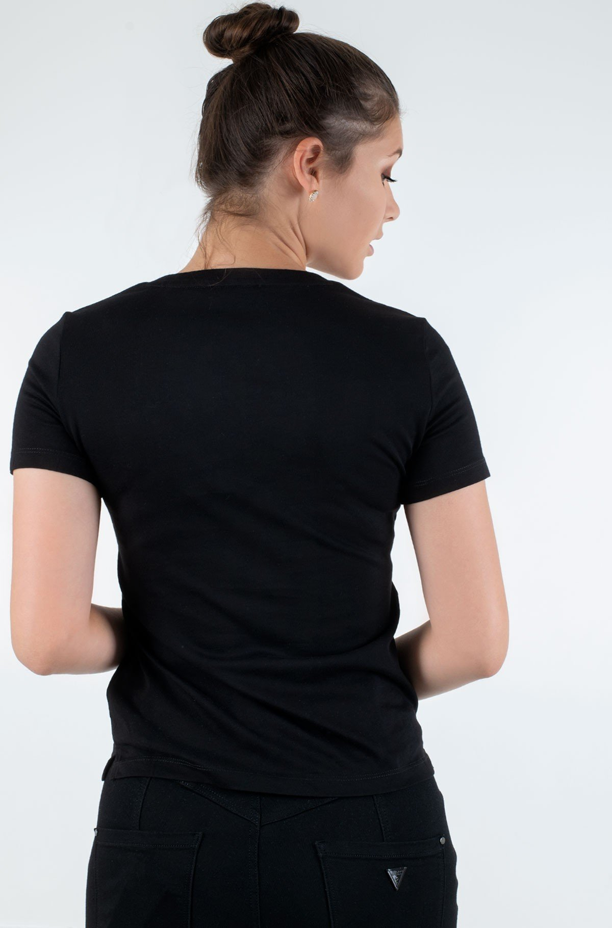 T-shirt W0YI32 I3Z00-full-2