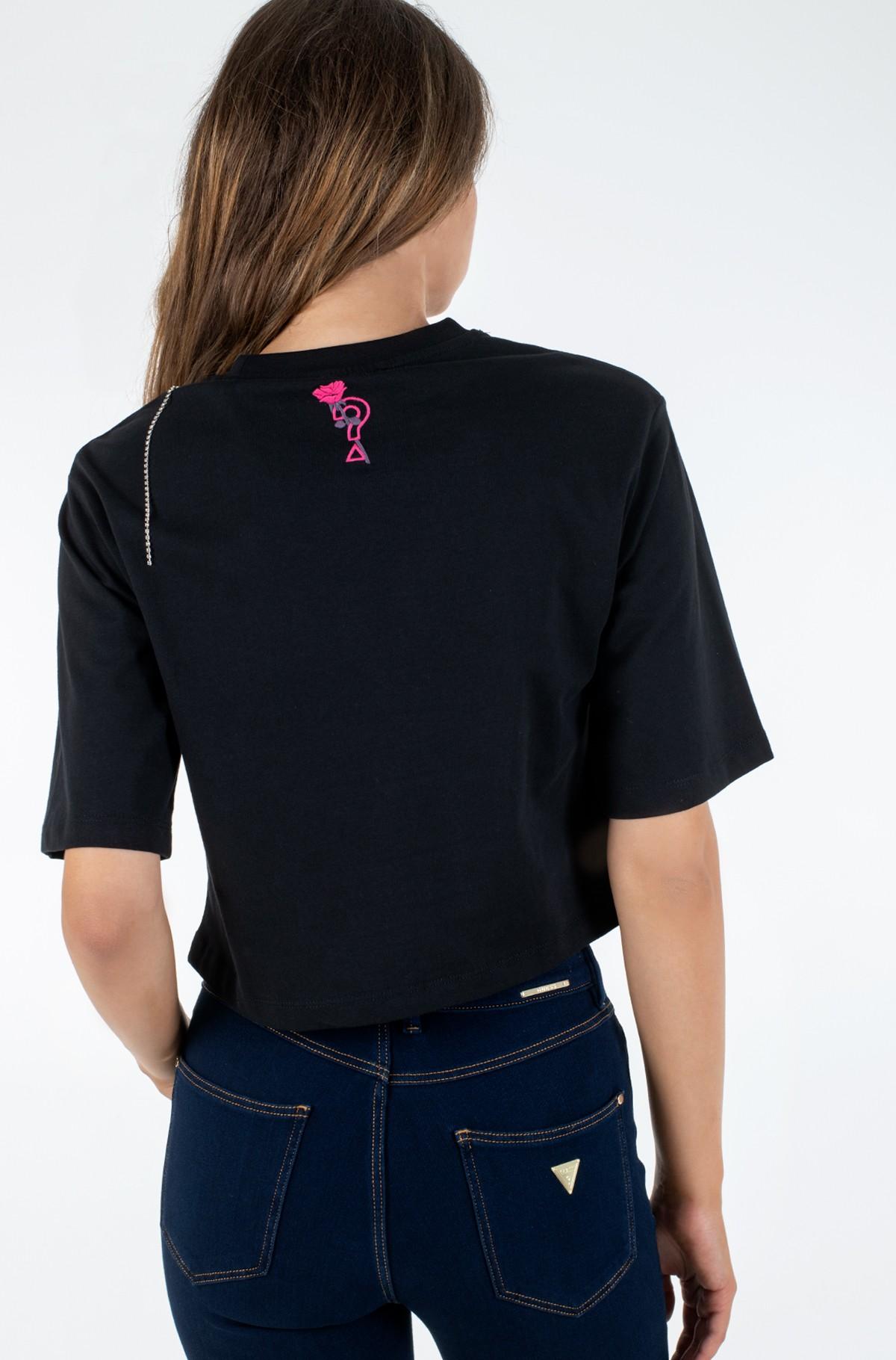 T-shirt W0YI89 I3Z00-full-2