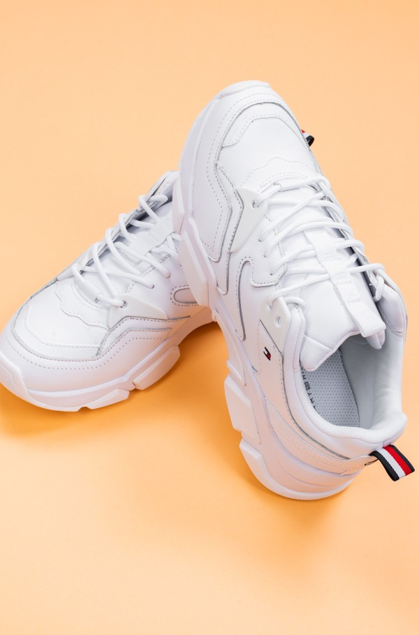 CHUNKY CLASSIC TOMMY SNEAKER-hover