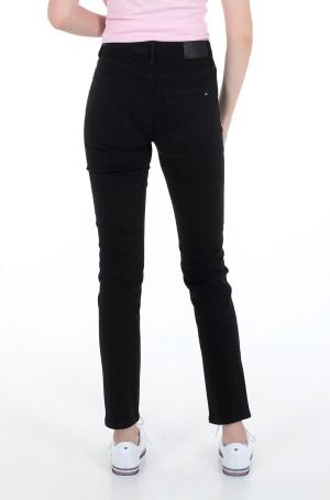 Jeans RIVERPOINT CIGARETTE HW A BLACK-2