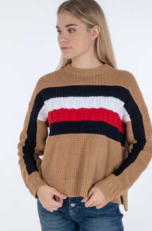Sweater ICON GLOBAL STP C-NK SWT-3