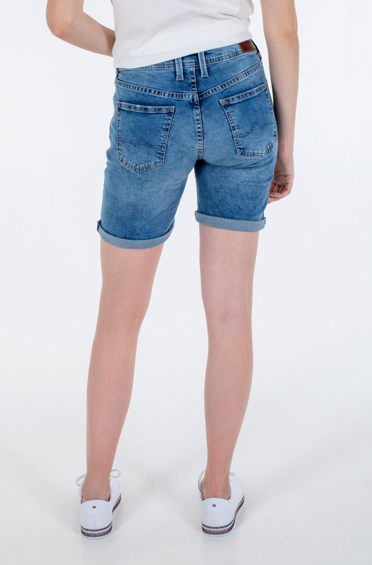 Lühikesed teksapüksid POPPY/PL800493MF5-full-2