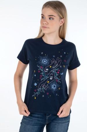 Marškinėliai ALANIS/PL504513-1