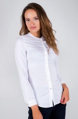 Marškiniai SALLY TRIM SHIRT LS W1-1