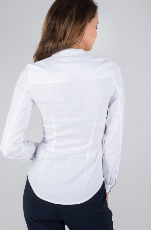 Marškiniai SALLY TRIM SHIRT LS W1-2