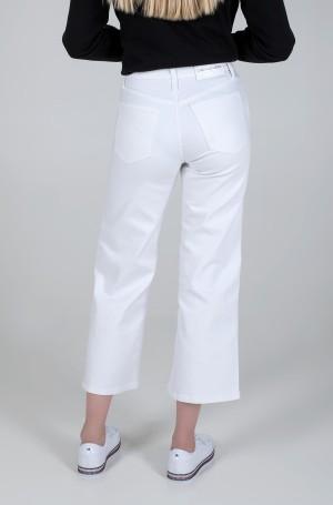 Džinsinės kelnės WIDE LEG-2