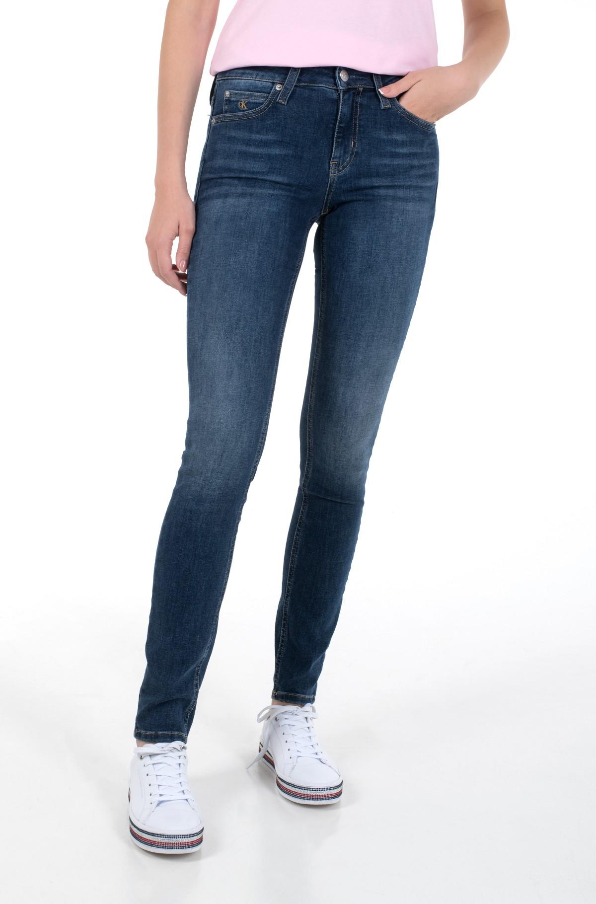 Jeans CKJ 011 MID RISE SKINNY J20J214098-full-1