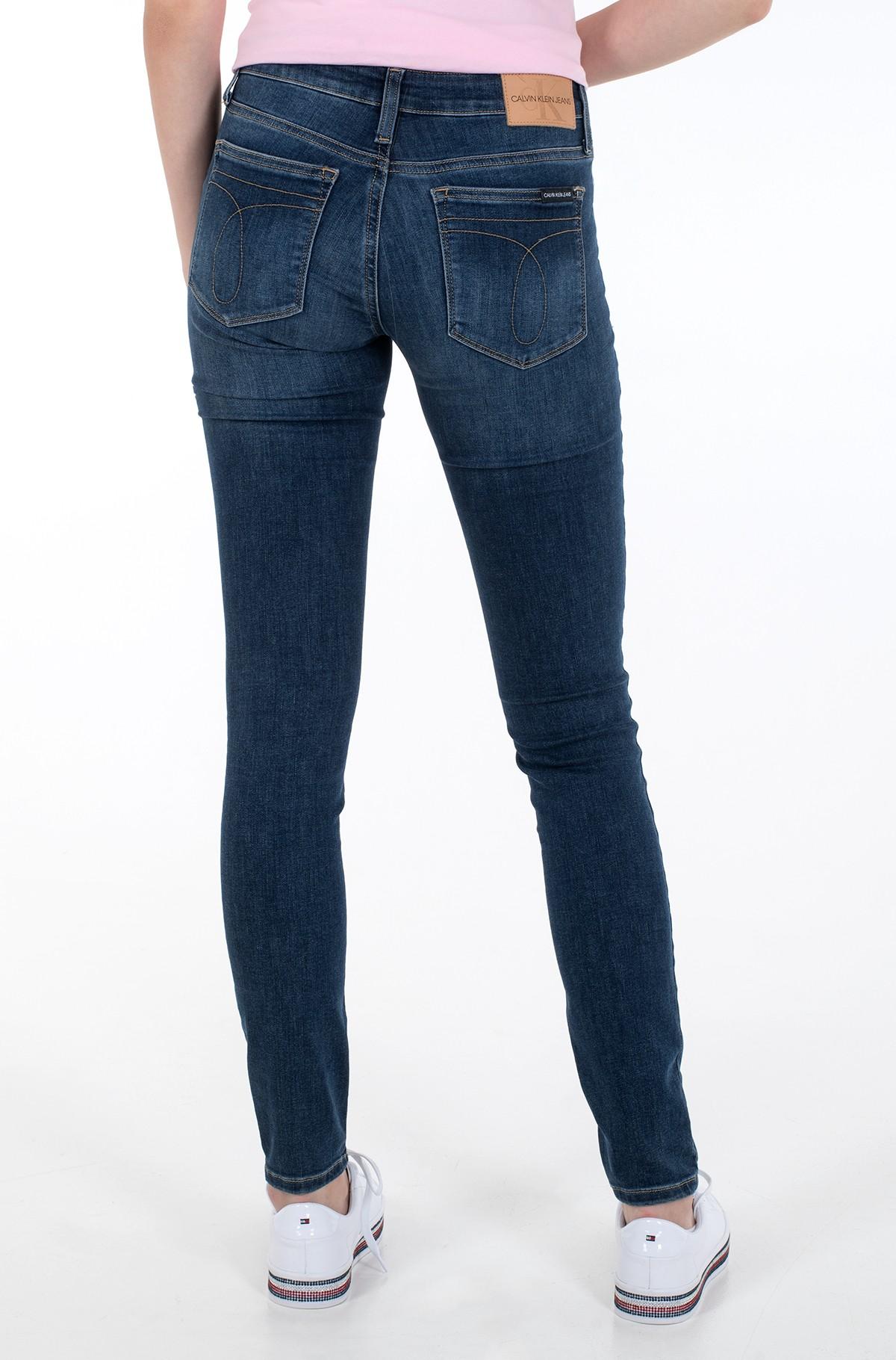 Jeans CKJ 011 MID RISE SKINNY J20J214098-full-2