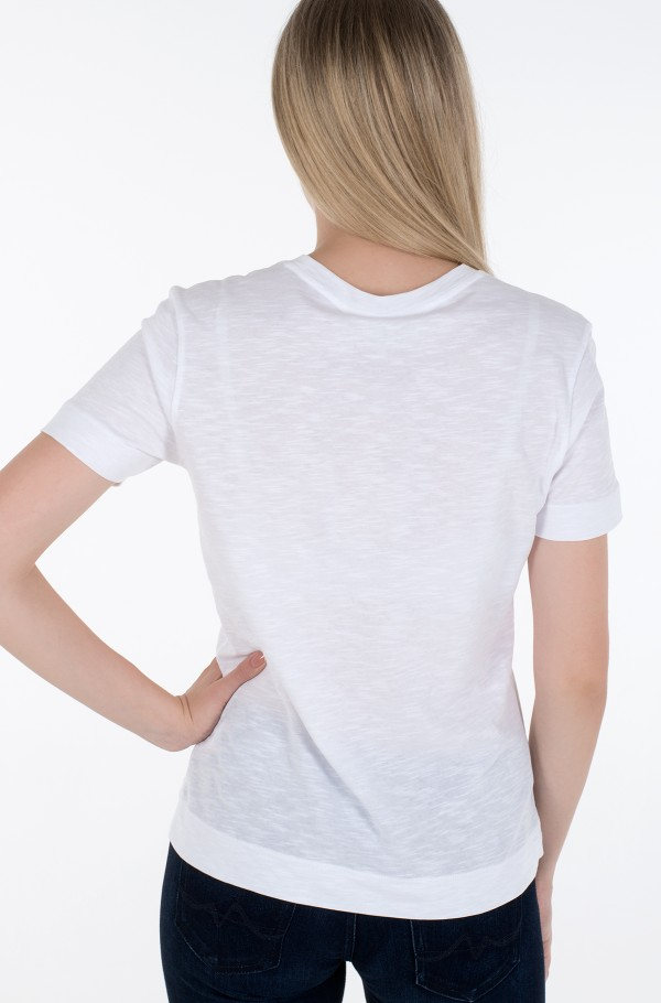 CATHY C-NK TEE SS-hover