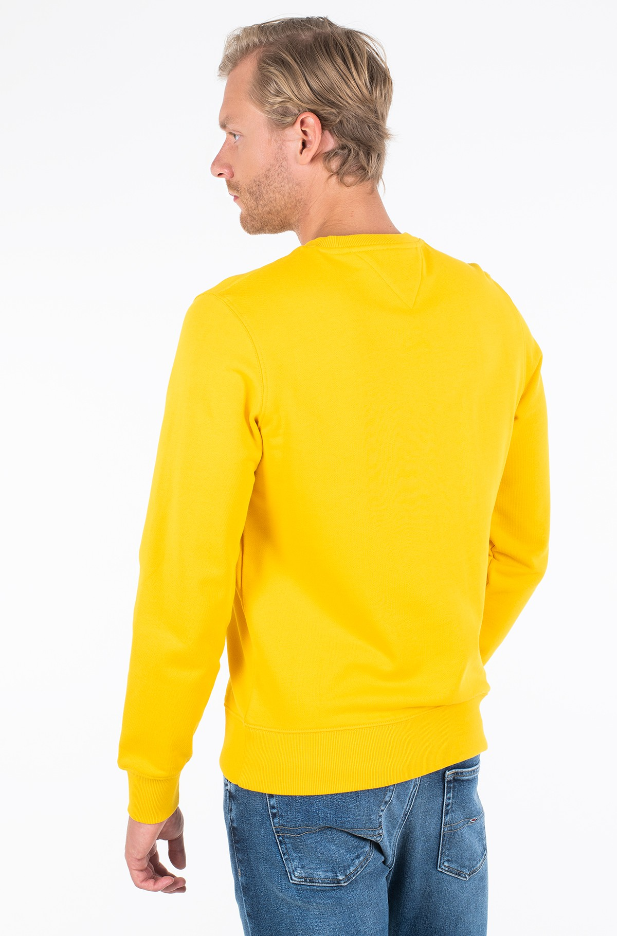 Sporta džemperis VARSITY SWEATSHIRT-full-2