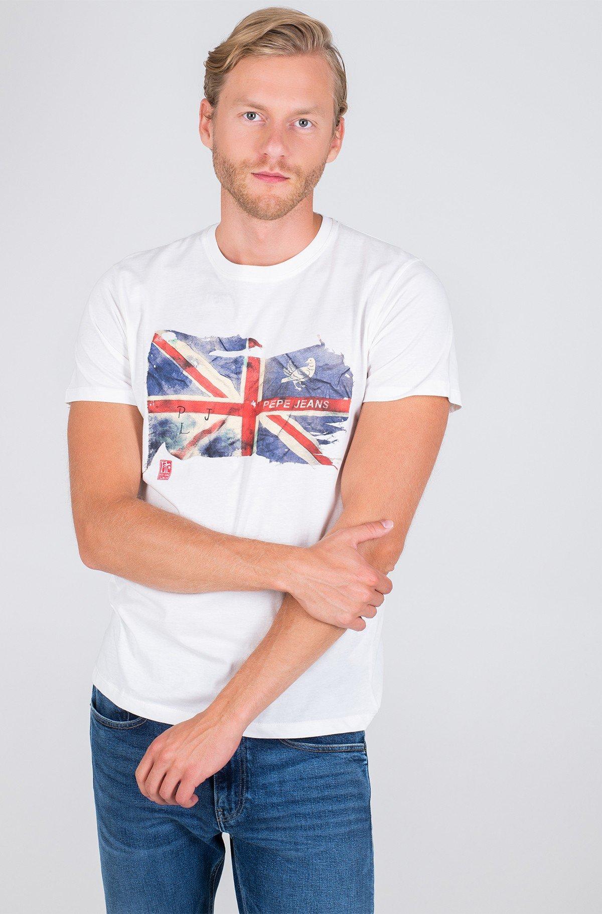 T-shirt SID/PM507281-full-1