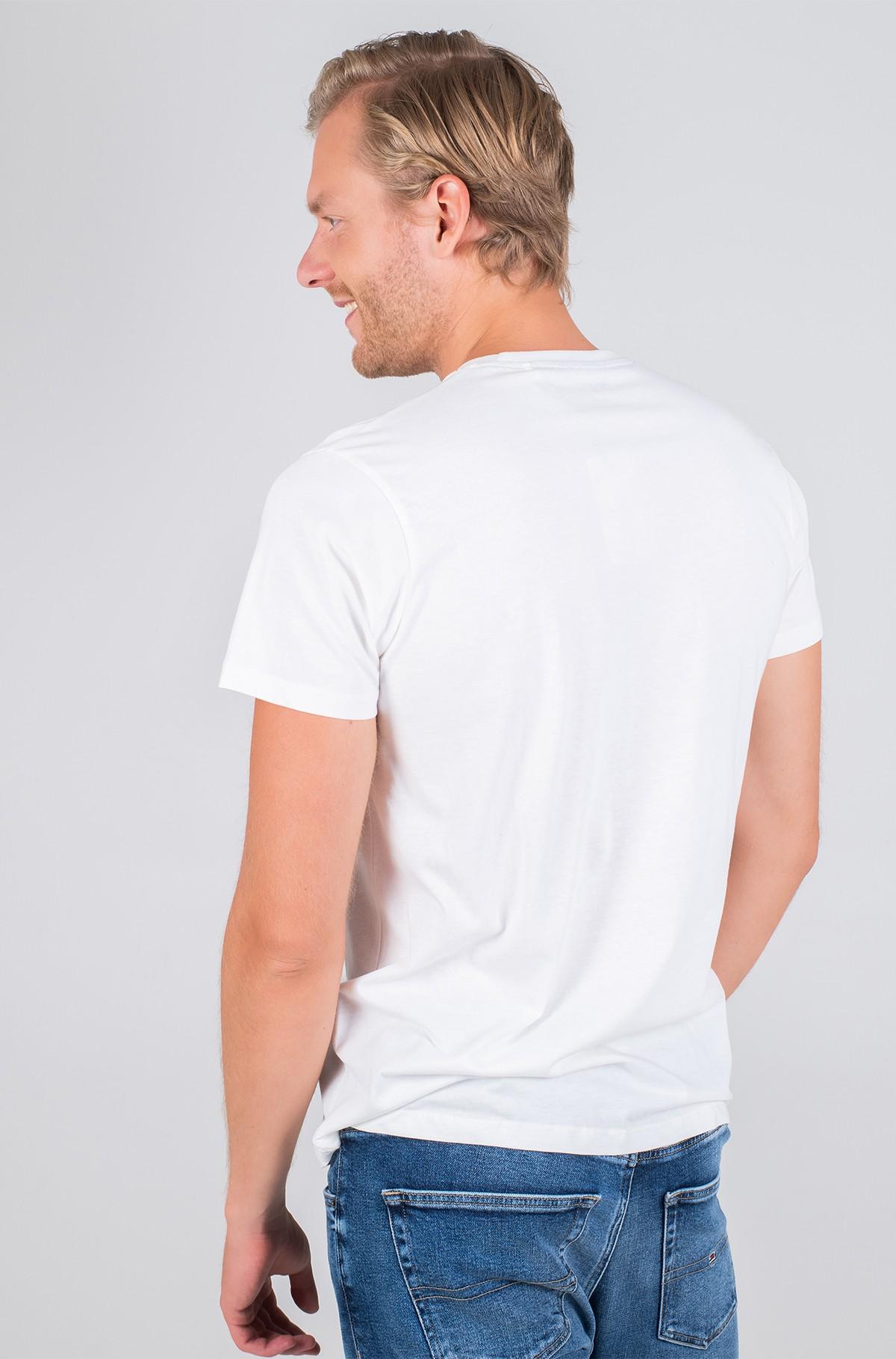 T-shirt SID/PM507281-full-2