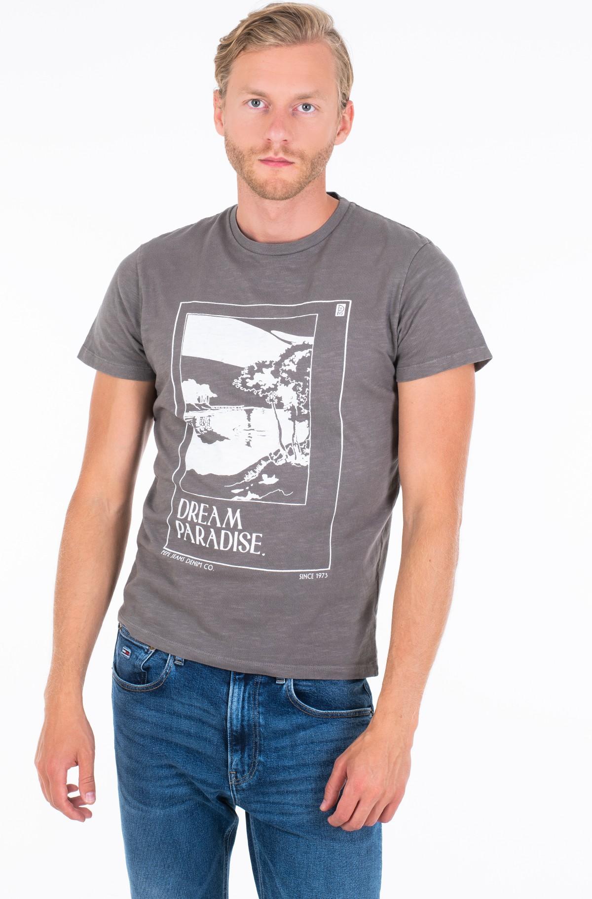 T-shirt SLATER/PM507285-full-1