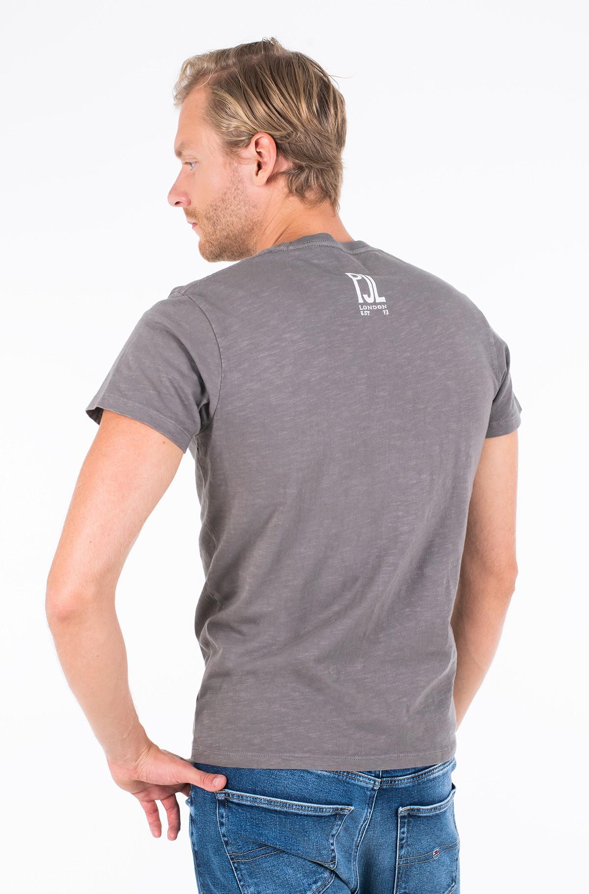 T-shirt SLATER/PM507285-full-2