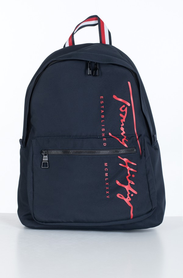 TH SIGNATURE BACKPACK-hover