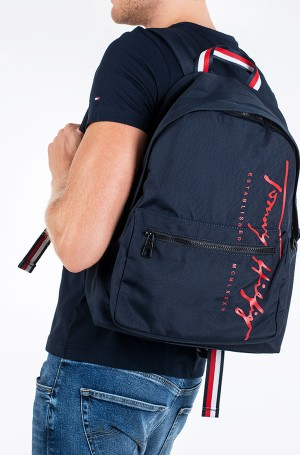 Kuprinė TH SIGNATURE BACKPACK-1
