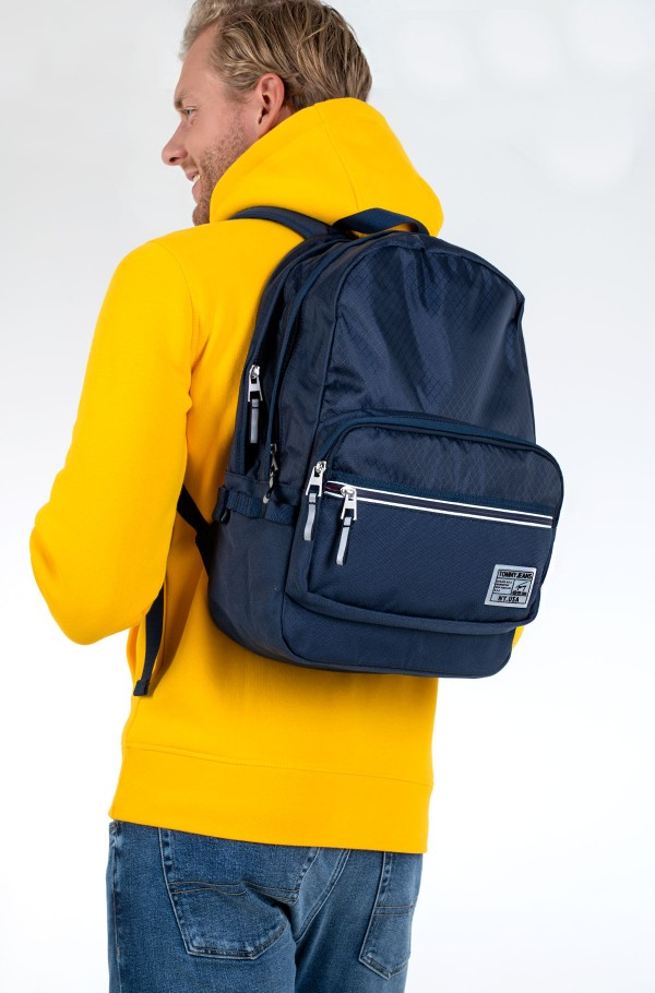 TJM COLLEGE BACKPACK