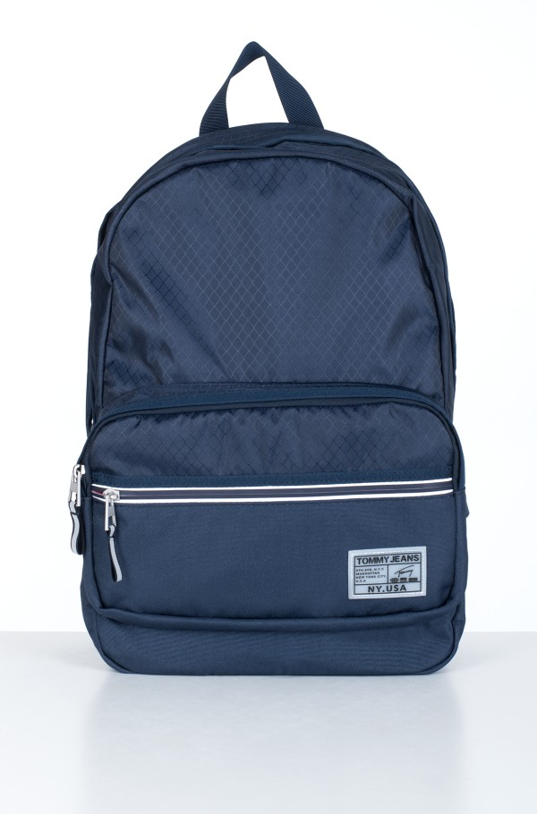 TJM COLLEGE BACKPACK-hover