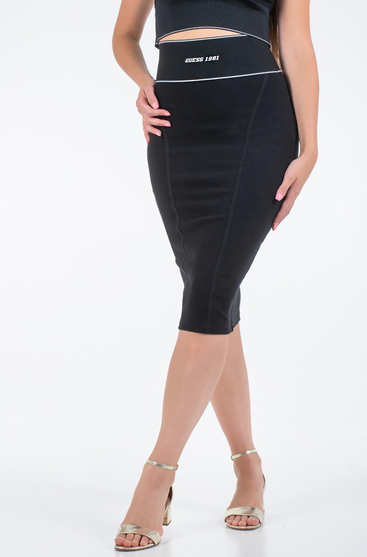Skirt W0YD77 K8RT0-full-1