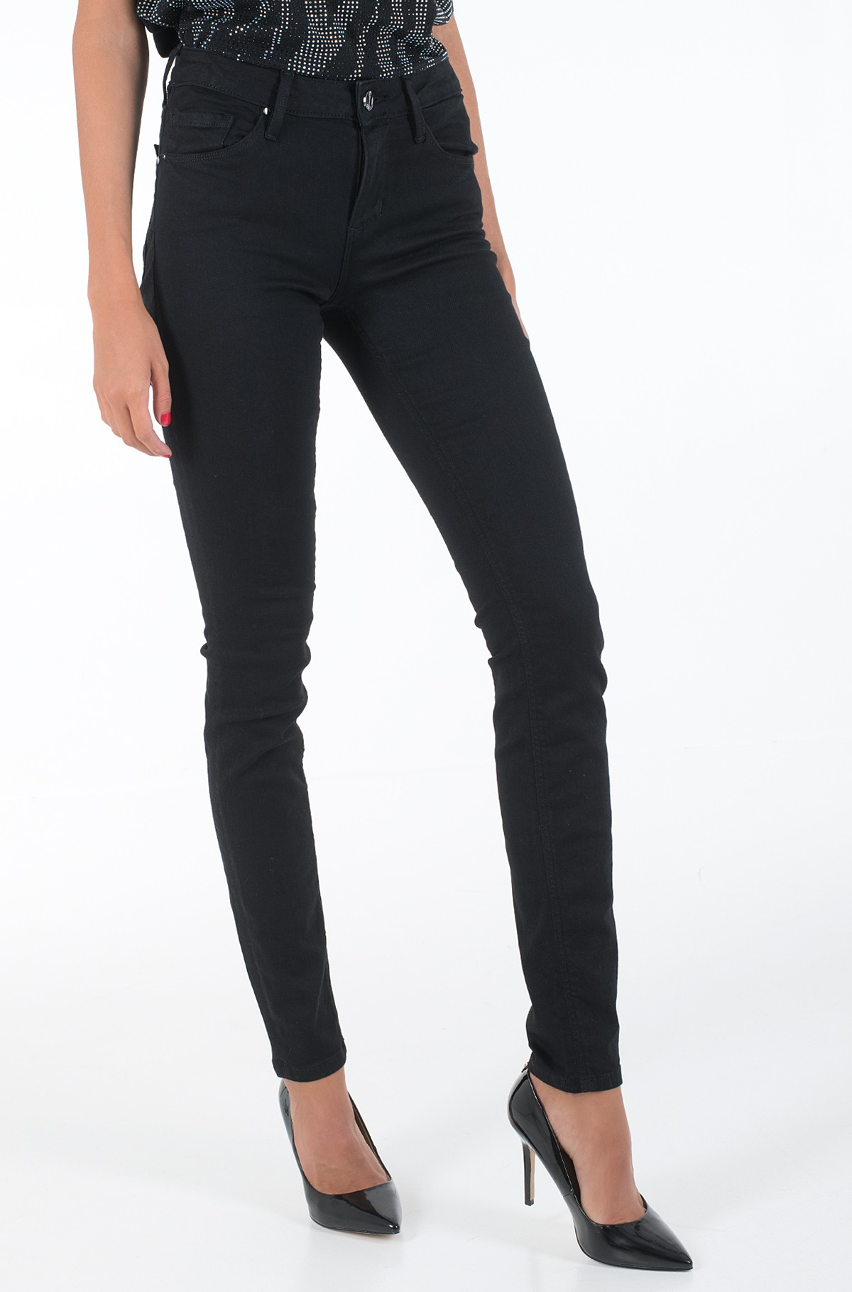 Jeans W0YA99 D3OA4-full-1