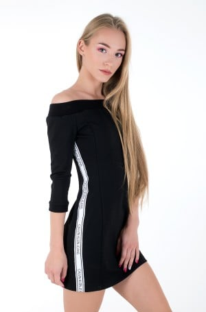 Suknelė OFF THE SHOULDER MILANO DRESS-1