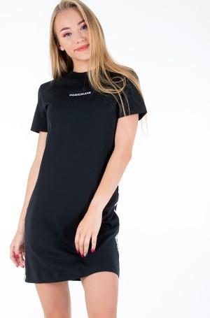 Kleit SIDE TAPE T-SHIRT DRESS-1
