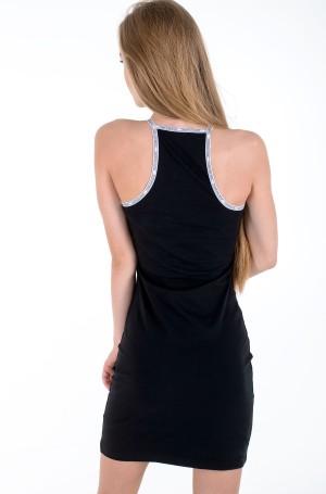 Dress LOGO TRIM TANK DRESS-2