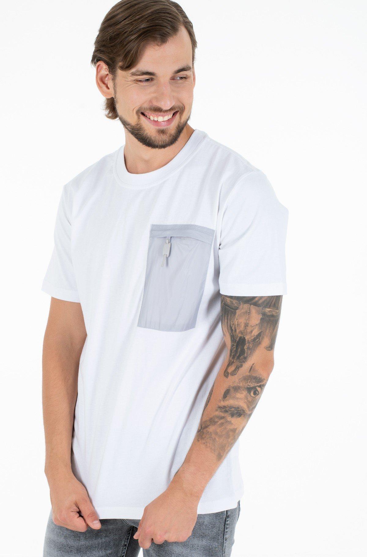 T-shirt M0YI80 K9WR0-full-1