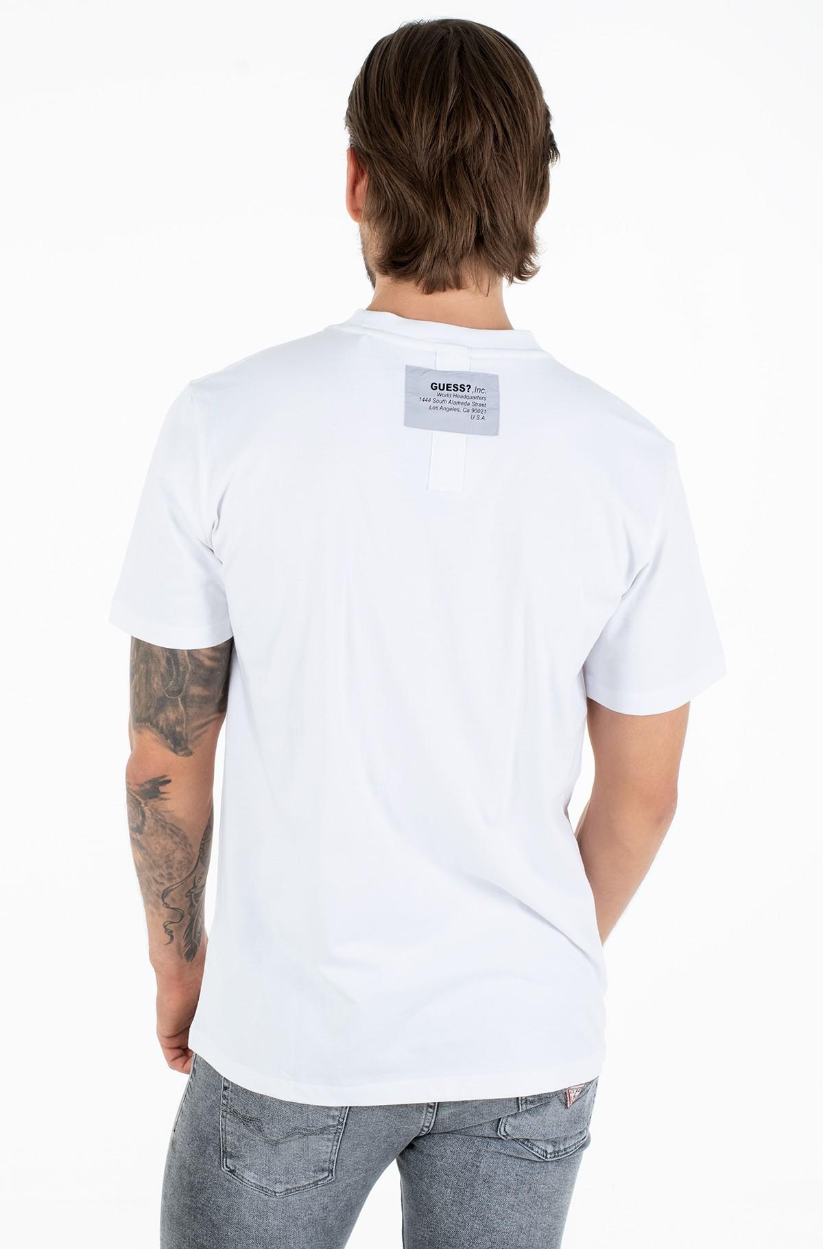 T-shirt M0YI80 K9WR0-full-2